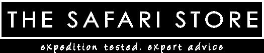 Safari Luggage Logo