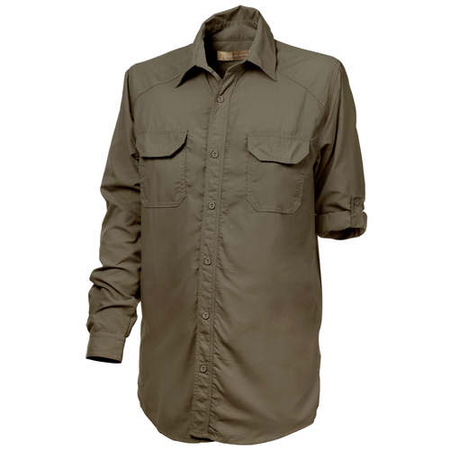 Boys' & Girls' Anti-Insect Safari Shirt, by The Safari Store