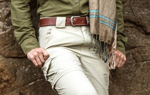 Safari Trousers & Safari Shorts for Men, Women, Kids - The Safari Store